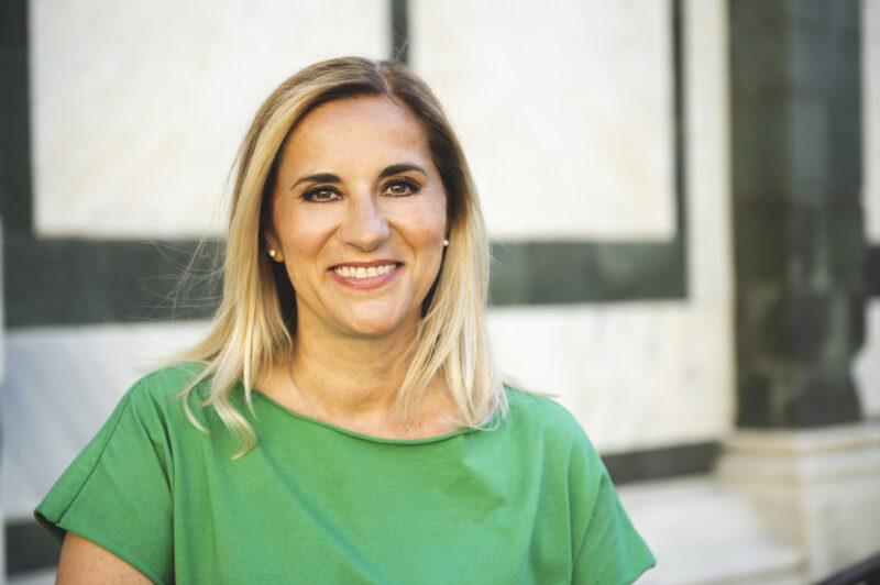 Valentina Longo